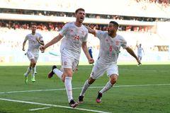 Thắng trận đậm nhất EURO, Tây Ban Nha thẳng tiến vòng 1/8