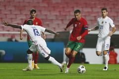 Link xem trực tiếp Bồ Đào Nha vs Pháp, 2h ngày 24/6