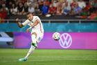 Bồ Đào Nha 1-0 Pháp: Ronaldo ghi bàn từ 11m (H1)