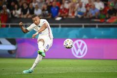 Bồ Đào Nha 0-0 Pháp: Mbappe bỏ lỡ (H1)