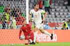 Đức 0-1 Hungary: Địa chấn ở Allianz Arena (H2)