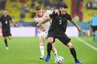 Đức 0-1 Hungary: Cú sốc ở Allianz Arena (H1)