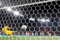 Bồ Đào Nha 2-1 Pháp: Benzema ghi cú đúp (H2)