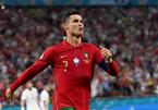 Ronaldo đoạt danh hiệu Vua phá lưới EURO 2020