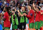 Determine 8 pairs of round 1/8 EURO 2020