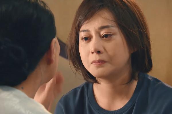 'Hương vị tình thân' tập 48, Long nhờ mẹ tìm bạn gái khác trước mặt Nam