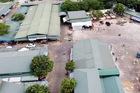 Nghệ An thông báo khẩn tìm người đến ổ dịch chợ đầu mối Vinh trong 23 ngày