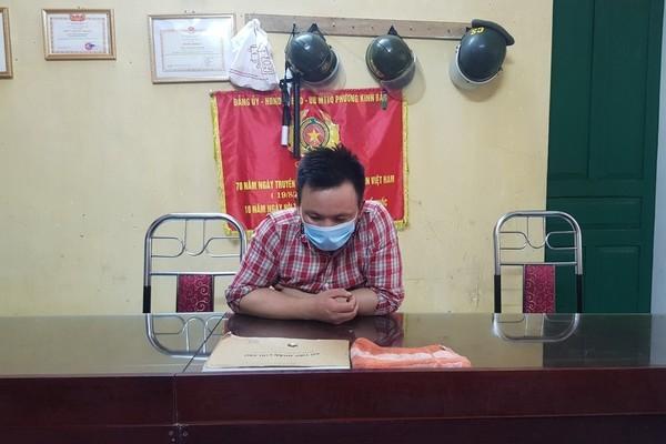 Khởi tố đôi tình nhân làm lây Covid-19 cho nhiều người ở Bắc Ninh
