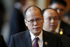 Cựu Tổng thống Philippines qua đời ở tuổi 61