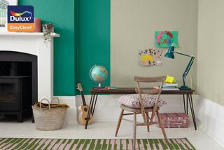 Sơn tường chống bám bẩn kháng virus, sạch không gian sống, bảo vệ sức khỏe gia đình