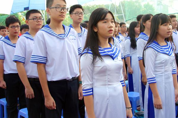 Trường tư thục nổi tiếng Sài Gòn bất ngờ đổi tên