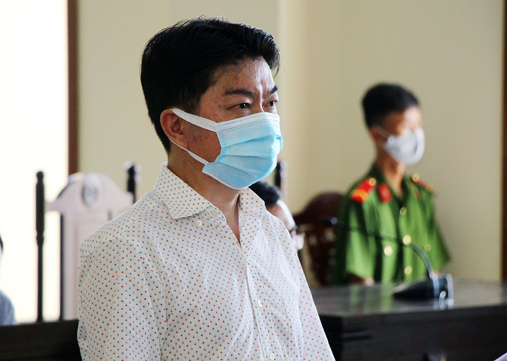 Cựu Phó chủ tịch quận ký 30 quyết định vụ sai phạm đất lớn nhất Cần Thơ