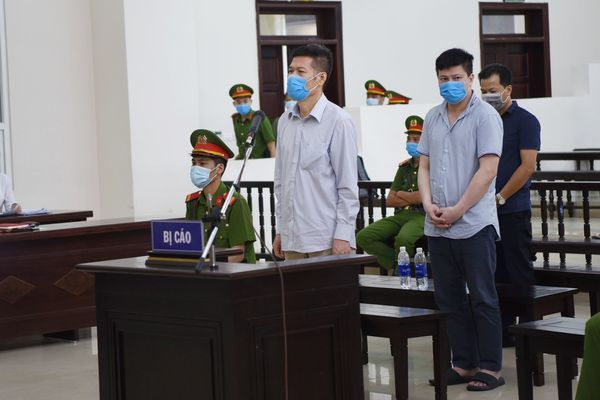 Cựu Giám đốc CDC Hà Nội bị tuyên y án 10 năm tù
