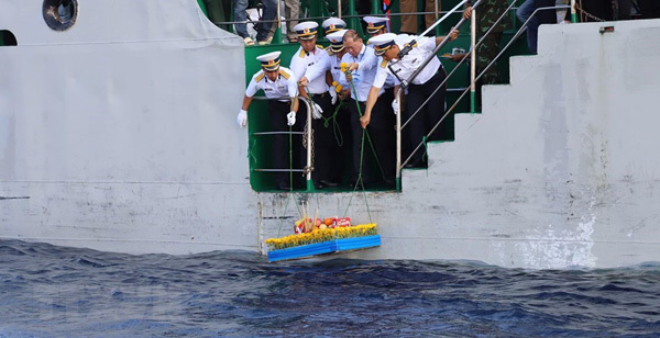 Truong Sa,soldiers,Spratly