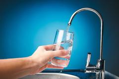 Nguồn nước lọc RO, Nano có thể 'dính' khuẩn từ môi trường xung quanh