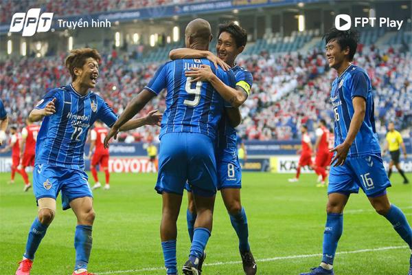 Viettel FC quyết ghi dấu ấn tại AFC Champions League