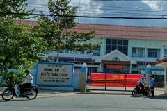 Giám đốc cùng trưởng phòng Trung tâm y tế huyện ở Tây Ninh bị bắt