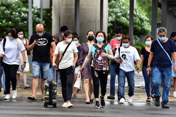 Singapore lên lộ trình sống chung với Covid-19
