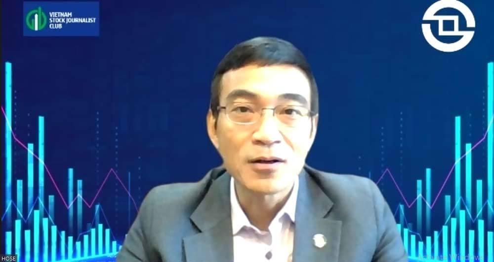 Chủ tịch UB Chứng khoán: Nhận thức chưa thấu đáo, nợ nhiều lời xin lỗi