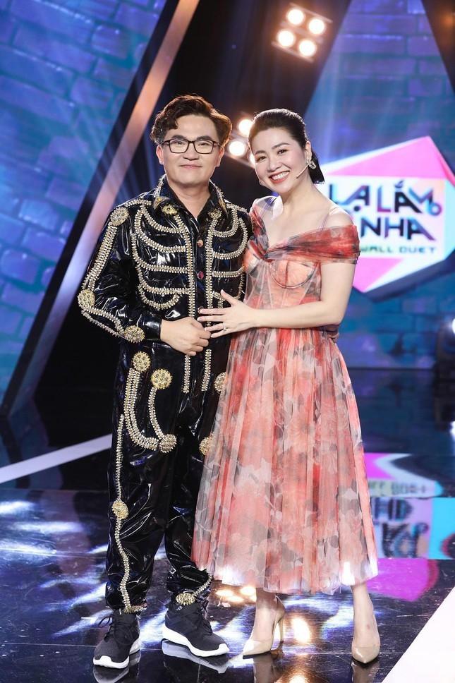 Nhan sắc diễn viên Lê Khánh tuổi 39