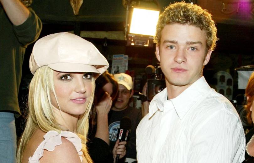 Các sao ủng hộ, bênh vực Britney Spears khi biết sự thật gây sốc