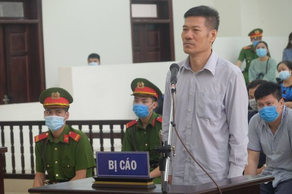 Đề nghị bác kháng cáo của cựu Giám đốc CDC Hà Nội Nguyễn Nhật Cảm