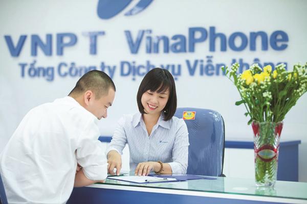 VinaPhone, 25 năm tiên phong đổi mới công nghệ, vững vàng chuyển đổi số