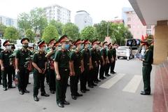 Thủ tướng khen 21 tập thể, cá nhân thuộc Bộ Quốc phòng, TP Hà Nội