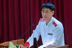 Bổ nhiệm Phó Tổng Thanh tra Chính phủ