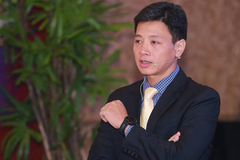 Chuyển đổi số thay đổi 'cuộc chơi' của ngành ngân hàng Việt Nam