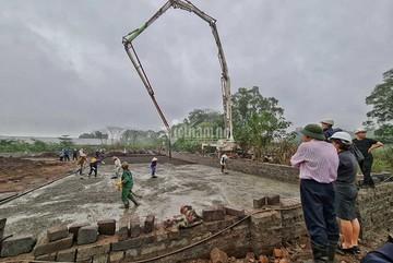 Big steel manufacturer fined VND565 million, forced to settle pollution