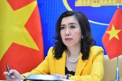 Báo cáo nhân quyền về Việt Nam của EU không đúng thực tế