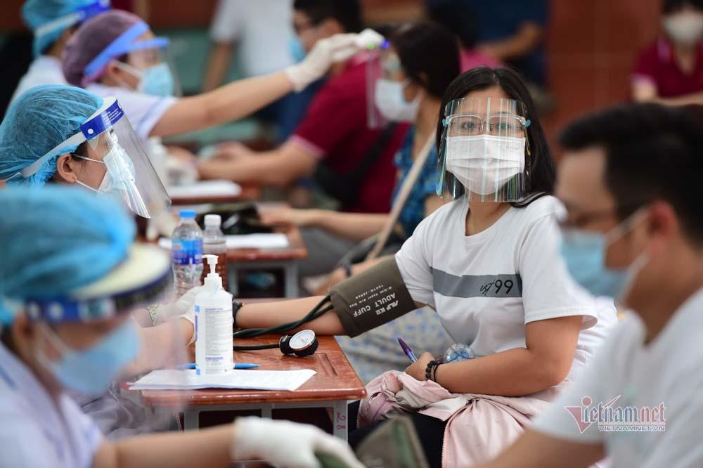 Nói Việt Nam 'chống dịch nhờ may mắn' là không khách quan