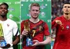 Cầu thủ hay nhất EURO 2020: Ronaldo, de Bruyne hay Mbappe?