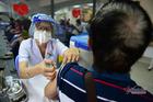 TP.HCM còn hơn 700.000 liều vắc xin Covid-19 chưa tiêm