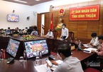 Bình Thuận giãn cách theo Chỉ thị 15 với TP Phan Thiết và huyện Tuy Phong