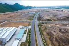 Đà Nẵng trình Thủ tướng phê duyệt 3 khu công nghiệp mới hơn 15.000 tỷ đồng