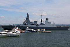Nga và Anh 'cùng thắng' sau xích mích ở Biển Đen?