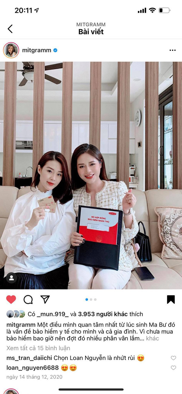 CEO 9x 'có duyên' tư vấn bảo hiểm cho nhiều sao Việt