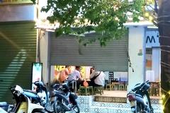 Hàng quán ở Hà Nội 'ngó lơ' quy định đóng cửa trước 21h