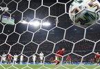 Top 10 thống kê đáng chú ý sau vòng bảng EURO 2020