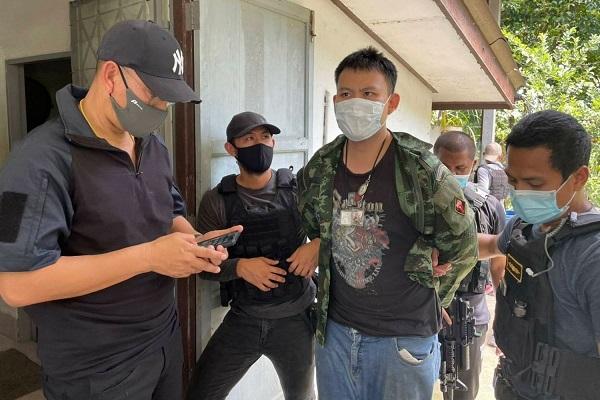 Cựu binh sĩ Thái Lan tấn công bệnh viện điều trị Covid-19