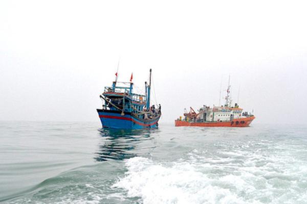 Thủ tướng ra chỉ thị tháo gỡ 'thẻ vàng' cho thủy sản Việt Nam