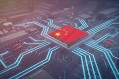 Trung Quốc ráo riết săn lùng thiết bị sản xuất chất bán dẫn trên toàn cầu
