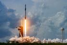 Cái tên mới nổi trong cuộc đua không gian với SpaceX