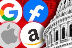 Mỹ thông qua các dự luật chống độc quyền nhắm vào Big Tech