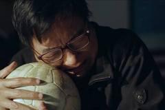 Cảnh quay khiến NSND Trọng Trinh và cả đoàn phim bật khóc