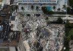 Gần trăm người vẫn mất tích sau vụ sập chung cư ở Mỹ