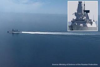 Nga cảnh báo ném bom tàu nước ngoài xâm nhập lãnh hải