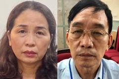 Khởi tố nguyên Giám đốc Sở GD-ĐT Quảng Ninh cùng 14 đồng phạm